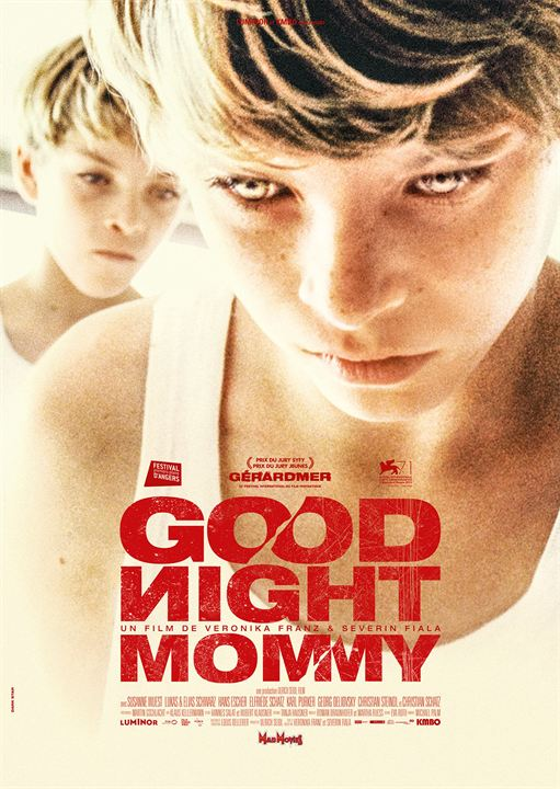 [Critique] Goodnight Mommy: sales gosses