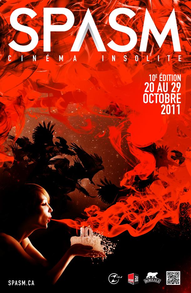 Spasm Festival- Édition 2011/ Bilan