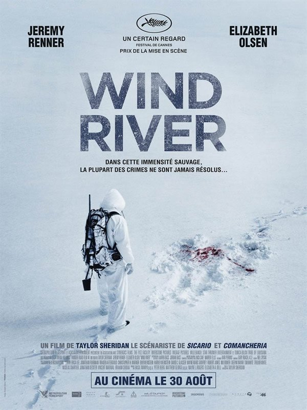 [Critique] Wind River: double oppression au froid