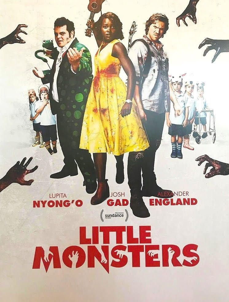 [Critique] Little Monsters: attention enfants méchants