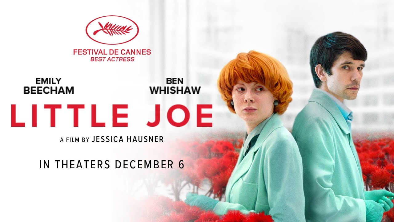 [Critique] Little Joe: fleur fanée