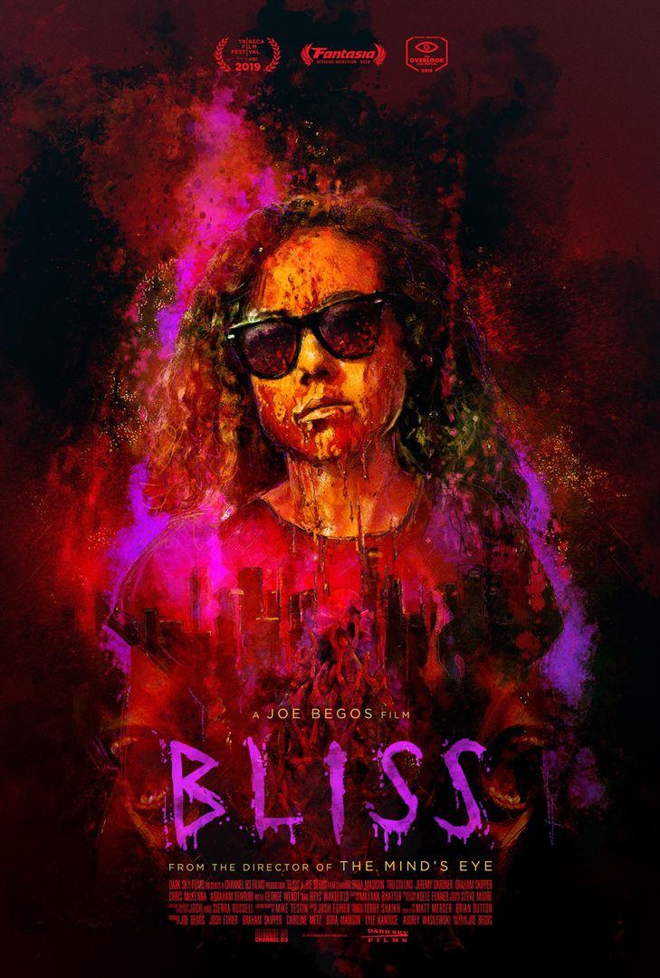 [Critique] Bliss: vampire sous acide