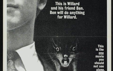Analyse de la saga Willard
