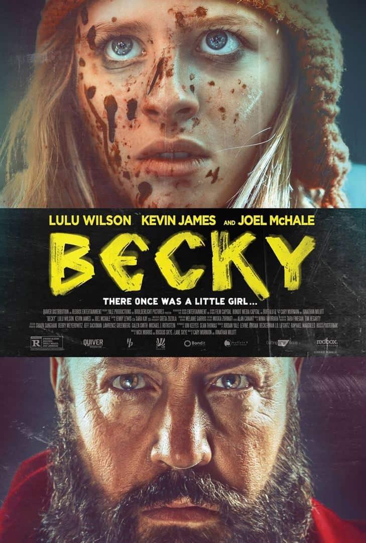 [Critique] Becky: le syndrome Peter Pan