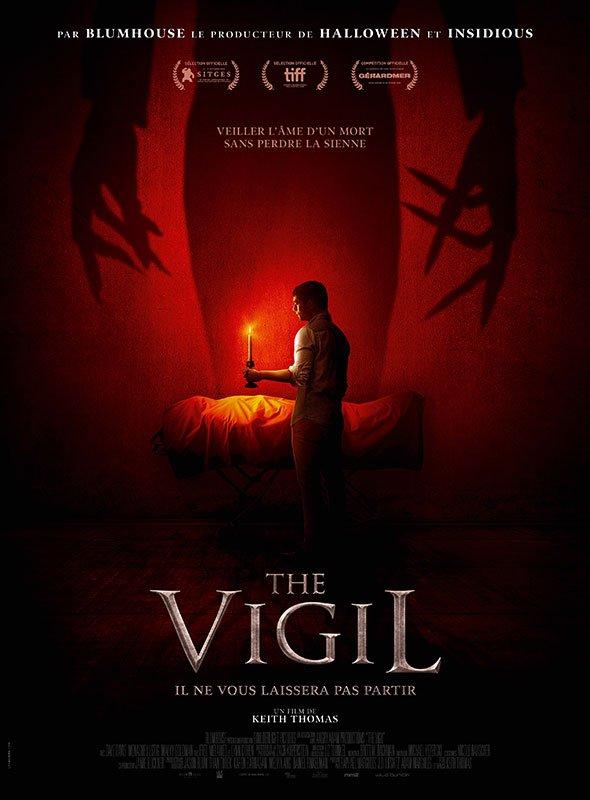 [Critique] The Vigil: s'initier au cinéma de genre