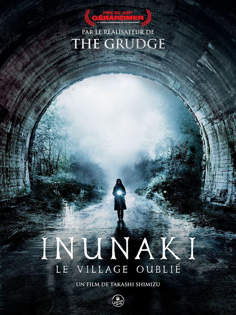 [Critique] Inunaki, le village oublié: une vengeance féminine?